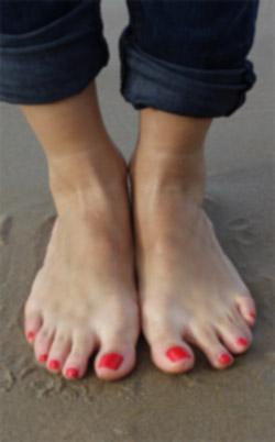 Cambio en los pies - Especialistas de Pie y Tobillo - Costa Rica