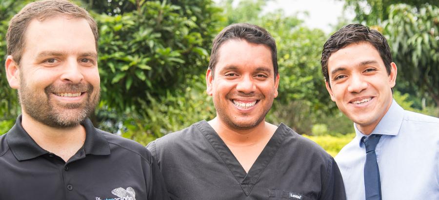 Especialistas en Pie y Tobillo - Costa Rica - Juanetes, esguince de tobillo, lesiones deportivas