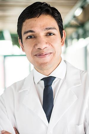 Especialistas en Pie y Tobillo - Costa Rica - Doctor Mora